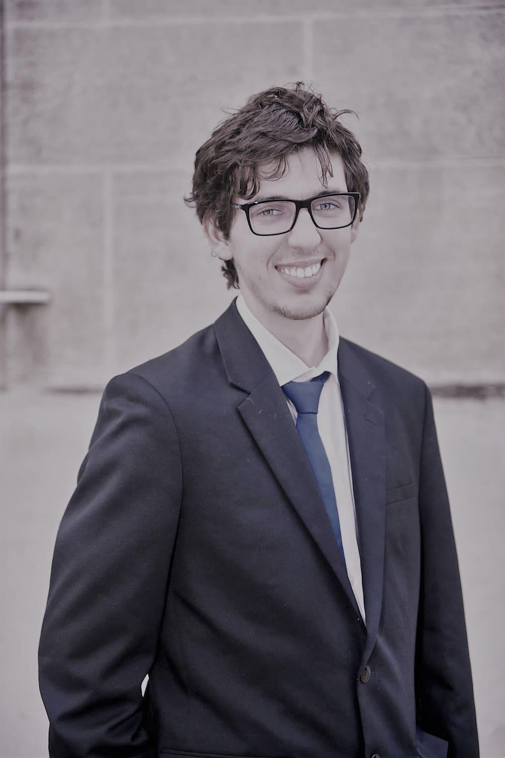 Matthieu WILMER