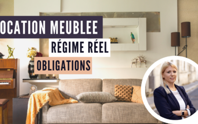 LMNP & régime réel : quelles obligations ?